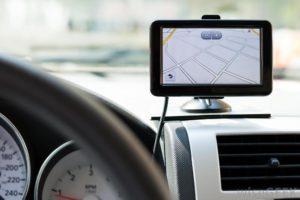 GPS Offline no celular.