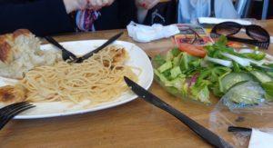 Nosso almoço :-)