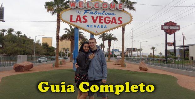 Guia Completo para Las Vegas